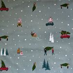 Tablecloth in Sophie Allport Home For Christmas